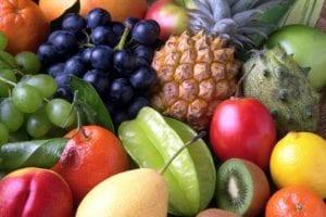 Fruit and dental health