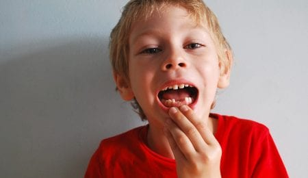 When Do Baby Teeth Fall Out?