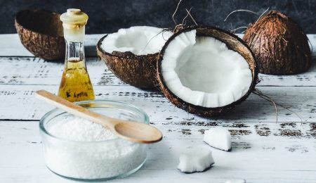 Coconut Oil to Improve Your Oral Health