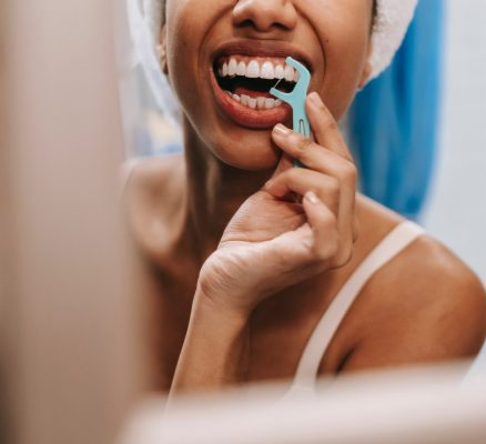 Systemic Diseases Caused by Oral Infections